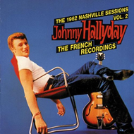 The Nashville Sessions Vol. 2 - The French Recordings (CD)