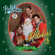 Halftime For The Holidays (CD)
