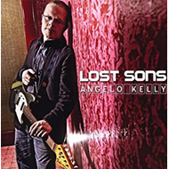 Lost Sons (CD)