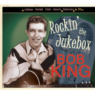 Rockin' The Jukebox (CD)