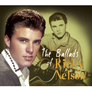 The Ballads Of Ricky Nelson (CD)
