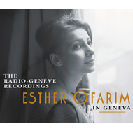 In Geneva - The Radio Geneva Recordings (CD)