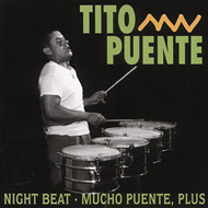 Night Beat/Mucho Puente (CD)