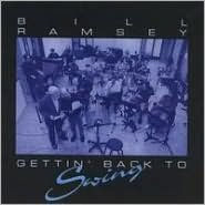 Gettin' Back To Swing (CD)
