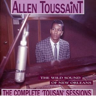 The Wild Sound Of New Orleans - The Complete 'tousan' Sessions (CD)