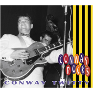 Conway Rocks (CD)