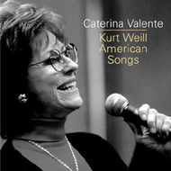 Produktbilde for Kurt Weill American Songs (CD)