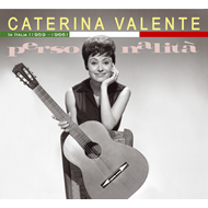 Produktbilde for Personalita, Caterina - In Italia 1959-1966 (4CD)