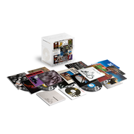 Produktbilde for All The Pieces: The Complete Studio Recordings 1971-2003 (19CD)