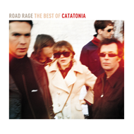Produktbilde for Road Rage: The Best Of Catatonia (2CD)