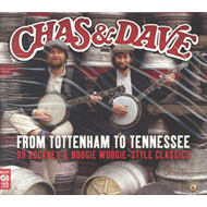 From Tottenham To Tennessee (2CD)