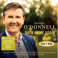 Back Home Again (2CD + DVD)