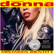 Mistaken Identity - Expanded Edition (CD)
