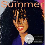 Donna Summer - Expanded Edition (CD)