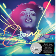 Donna - Cd Album Collection (10CD)