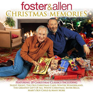 Christmas Memories (CD)
