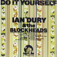 Produktbilde for Do It Yourself (CD)