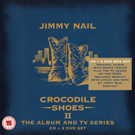 Crocodile Shoes Ii - The Album And Tv Series (CD + 2DVD)