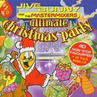 Ultimate Christmas Party (CD)