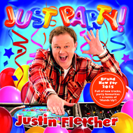Just Party (CD)