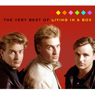 The Very Best Of Living In A Box (2CD)