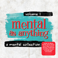 A Mental Collection Volume 1 (5CD)
