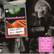 Access All Areas - Live (CD + DVD)