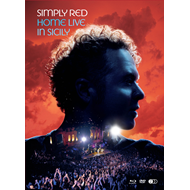 Home Live In Sicily (2CD + DVD + Blu-ray)