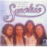 Living Next Door To Alice: The Best Of Smokie (2CD)