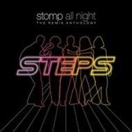 Stomp All Night - The Remix Anthology (3CD)