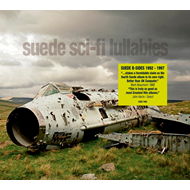 Sci-Fi Lullabies - Deluxe Digipak Edition (2CD)