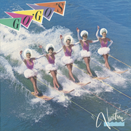 Vacation - Expanded Edition (CD)