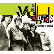 Produktbilde for The Best Of The Yardbirds - Shapes Of Things (2CD)