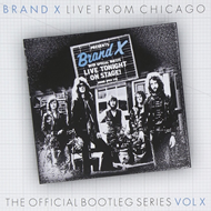 Live From Chicago - The Official Bootleg Series Vol X (CD)