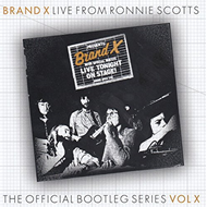 Live From Ronnie Scotts - The Offical Bootleg Series Vol X (CD)