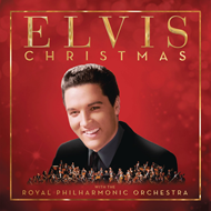 Christmas With Elvis And The Royal Philharmonic Orchestra - Deluxe Edition (CD)