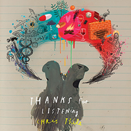 Thanks For Listening (CD)