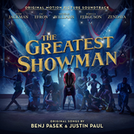 The Greatest Showman - Original Motion Picture Soundtrack (CD)