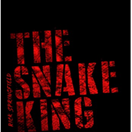 The Snake King (CD)