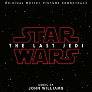 Star Wars: The Last Jedi - Original Motion Picture Soundtrack - Limited Edition (CD)