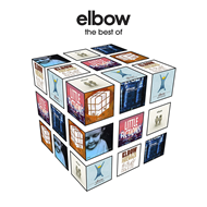 The Best Of Elbow (CD)