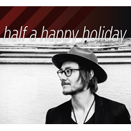 Half A Happy Holiday EP (CD)