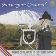 Norwegian Carnival (CD)