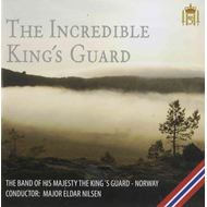 Incredible King's Guard (CD)