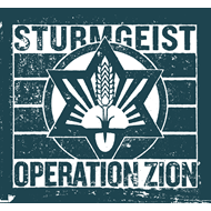 Operation Zion (CD)