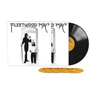 Fleetwood Mac - Super Deluxe Edition (3CD + VINYL + DVD)