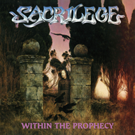 Within The Prophecy (CD)
