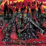 Punturing The Grotesque (CD)