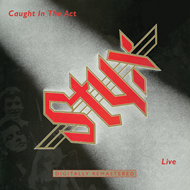 Caught In The Act - Live (2CD)