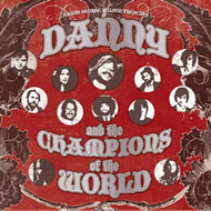 Danny & The Champions Of The World (CD)